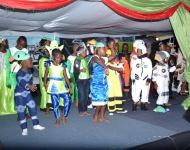 Entebbe Junior -  An Out of This World Christmas Production039