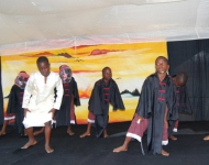 Entebbe Junior School Concert 2015 034
