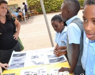 Entebbe Junior Cambridge Science Fair009