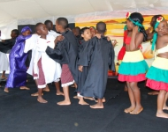 Entebbe Junior School Concert 2015 050