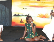 Entebbe Junior School Concert 2015 046
