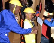 Entebbe Junior -  An Out of This World Christmas Production001