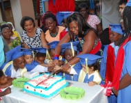 Entebbe Junior School Grad 2015 161