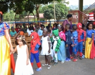 Entebbe Junior - Book Chapter Parade005