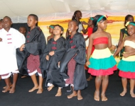 Entebbe Junior School Concert 2015 049