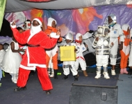 Entebbe Junior -  An Out of This World Christmas Production021