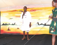 Entebbe Junior School Concert 2015 045