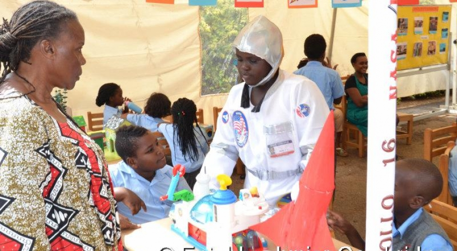 Entebbe Junior Cambridge Science Fair018