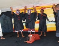 Entebbe Junior School Concert 2015 038
