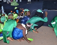 Entebbe Junior -  An Out of This World Christmas Production019