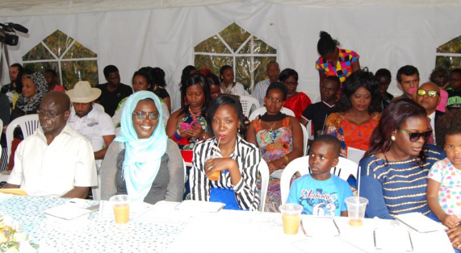 Entebbe Junior School Grad 2015 075