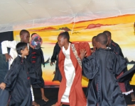 Entebbe Junior School Concert 2015 037