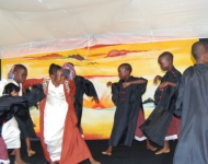 Entebbe Junior School Concert 2015 036