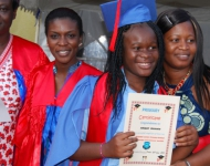 Entebbe Junior School Grad 2015 156