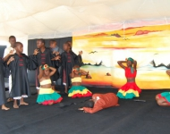Entebbe Junior School Concert 2015 043