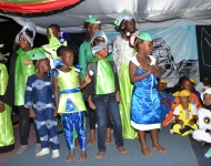 Entebbe Junior -  An Out of This World Christmas Production016