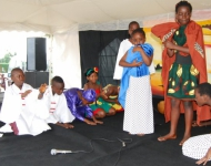 Entebbe Junior School Concert 2015 065