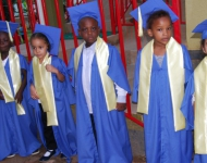 Entebbe Junior School Grad 2015 142