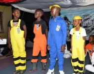 Entebbe Junior -  An Out of This World Christmas Production014