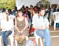 Entebbe Junior School Concert 2015 058