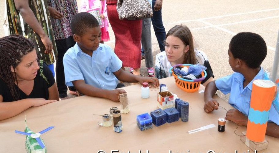 Entebbe Junior Cambridge Science Fair026