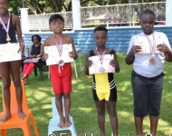 Entebbe Junior Cambridge Swimming Fete043