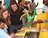 Entebbe Junior Cambridge Science Fair017
