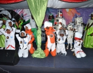 Entebbe Junior -  An Out of This World Christmas Production038