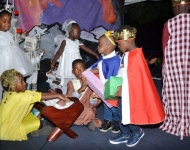 Entebbe Junior -  An Out of This World Christmas Production010