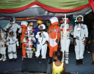 Entebbe Junior -  An Out of This World Christmas Production030